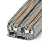 Клеммный блок - PT 4-QUATTRO-DIO 1N 5408/L-R - 3211919