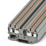 Клеммный блок - PT 4-QUATTRO-DIO 1N 5408/R-L - 3211921