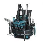 Набор инструментов в футляре - TOOL-BELTPOUCH - 1212506