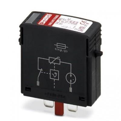 Штекерный модуль для защиты от перенапряжений, тип 2 - VAL-MS 75 VF ST - 2805318