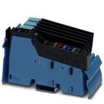 Модульная клемма питания - IB IL EX-IS PWR IN-PAC - 2869910