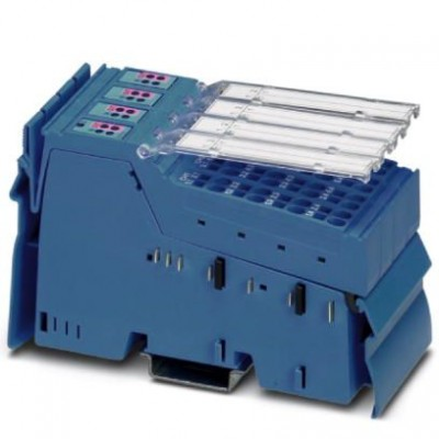 Клеммы Inline - IB IL EX-IS DIO 4/NAM-PAC - 2869911