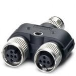 Y-разветвитель - SAC-5PY-M/2XF VP SH - 1419920