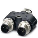Y-разветвитель - SAC-5PY-F/2XM VP SH - 1419946