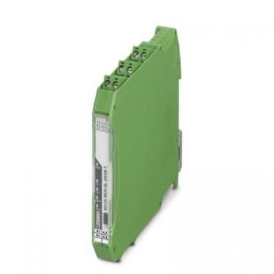 Разделительный усилитель - MACX MCR-SL-2NAM-T - 2865036