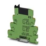Модуль полупроводникового реле - PLC-OPT- 5DC/ 24DC/2/ACT - 2900375