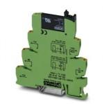 Модуль полупроводникового реле - PLC-OPT- 24DC/ 48DC/100/SEN - 2900358