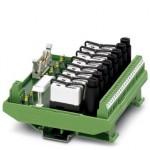 Активный модуль - UM- 8RM/KSR-G24/21/SI/PLC - 2900892