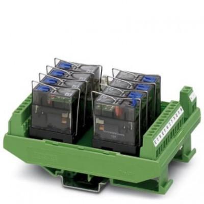 Активный модуль - UM- 8RM/KSR-G24/21/MS/PLC - 2900890