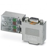 Шинный штекер D-SUB - SUBCON-PLUS-PROFIB/90/PG/IDC - 2313685