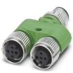 Y-разветвитель - SAC-3P-Y/2XFS B PE SCO - 1523968