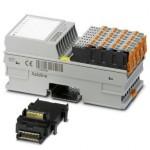 Модуль ввода-вывода - AXL F AO8 1F - 2688080