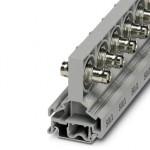 Штекер / адаптер - BNC-V 50 - 2805041