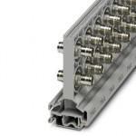 Штекер / адаптер - BNC-DV 50 - 2805038