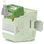 Мультиплексор - MINI MCR-SL-MUX-V8-FLK 16 - 2811815