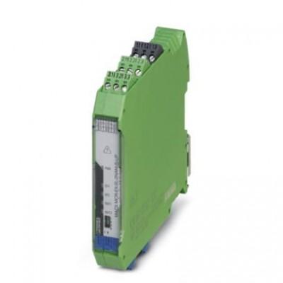 Разделительный усилитель - MACX MCR-EX-SL-2NAM-R-UP - 2865984