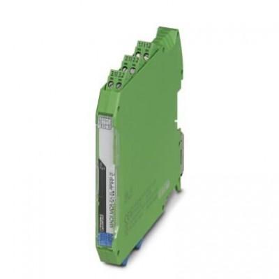 Разделитель питания - MACX MCR-EX-SL-RPSSI-2I - 2865366