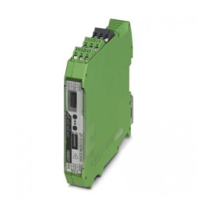 Измерительный преобразователь температуры - MACX MCR-T-UI-UP - 2811394