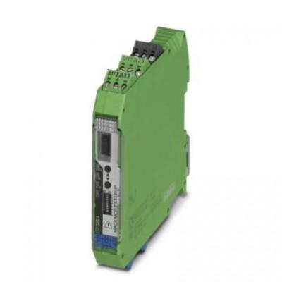 Измерительный преобразователь температуры - MACX MCR-EX-T-UI-UP - 2865654