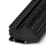 Клеммы для установки предохранителей - DT 6/2,5-DREHSILA 250 (5X20) - 3034264
