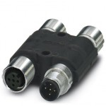 H-разветвитель - SAC-5PH-M-F/2XF SH1 SCO - 1417414