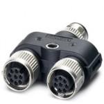 Y-разветвитель - SAC-8PY-M/2XF VP SH - 1454969