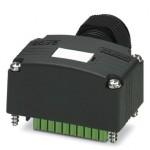 Разъем с кабелем - SACB-C-H180-8/16 SCO P - 1453229