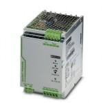 Преобразователи постоянного тока - QUINT-PS/24DC/24DC/20 - 2320102