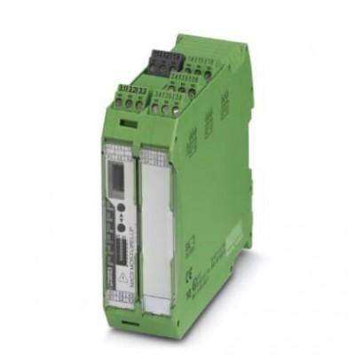 Измерительный преобразователь температуры - MACX MCR-T-UIREL-UP - 2811378