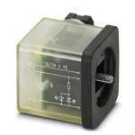 Штекерный модуль для электромагнитного клапана - SACC-VB-3CON-M16/A-1L-SV 24V - 1452149