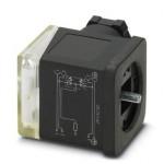 Штекерный модуль для электромагнитного клапана - SACC-VB-5CON-M16/AD-2L 24V - 1457908