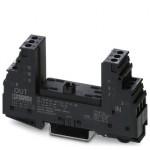 Базовый элемент для защиты от перенапряжений - PT 1X2+F-BE - 2856126