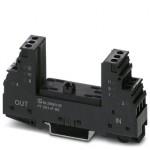 Базовый элемент для защиты от перенапряжений - PT 2X1+F-BE - 2856142