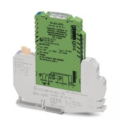 Преобразователь сигналов - PI-EX-RTD - 2865311
