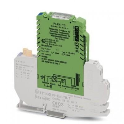 Преобразователь сигналов - PI-EX-TC - 2865324