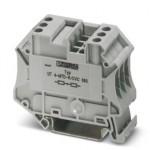 Проходные клеммы - UT 4-MTD-R/CVC 690/SET - 2901667