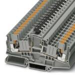 Клеммный блок - PTME 6-DIO/R-L HV - 3035698