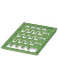 Маркер для кабелей - UC-WMT (12X4) GN - 0823601