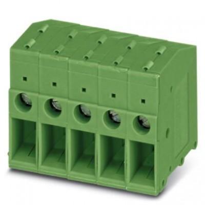 Клеммные блоки для печатного монтажа - FRONT 4-H-7,62 - 1703034