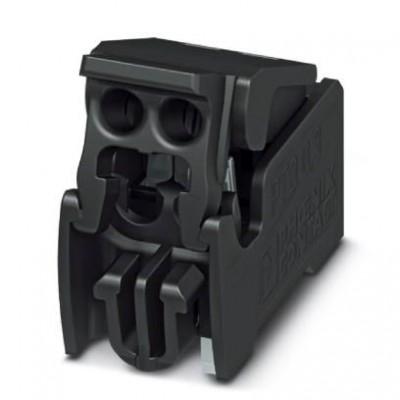 Клеммные блоки для печатного монтажа - PTQ 0,3/ 2-2,5 THR R32 - 1702610