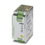 Источник питания, с защитным покрытием - QUINT-PS/1AC/24DC/10/CO - 2320911
