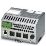 Промышленный коммутатор - FL SWITCH IRT TX 3POF - 2700692