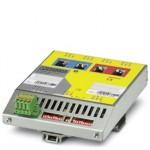 Межсетевой интерфейс безопасности - FL PN/PN SDIO-2TX/2TX - 2700651