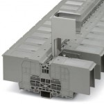 Болтовые клеммы - RBO 10-HC - 3247976