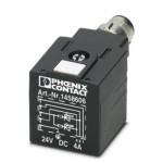 Штекерный модуль для электромагнитного клапана - SAC-5P-MR/AD-2L SCO - 1458606