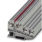Клеммный модуль для подключения датчиков и исполнительных элементов - ZDIK 1,5-LA 24RD/O-M - 3006496