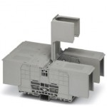 Болтовые клеммы - RBO 12-3L-HC - 3076060