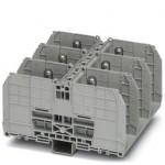Болтовые клеммы - RBO 12-3L - 3076222