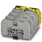 Болтовые клеммы - RBO 10-3L/FE - 3076137