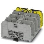 Болтовые клеммы - RBO 12-3L/FE - 3076140